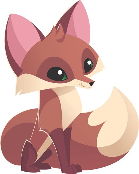 Image Foxes graphic 3png Animal Jam Wiki Fandom