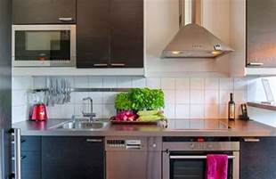 Best Small Kitchen Designs Best Home Interior and