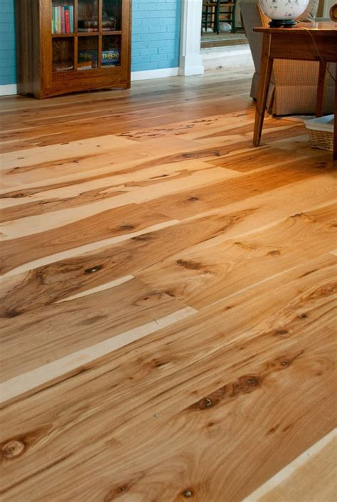 15 best ideas about hickory flooring on theydesign hickory