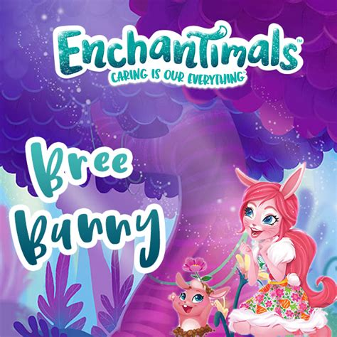 Get to Know the Enchanting World of Enchantimals YAYOMG!