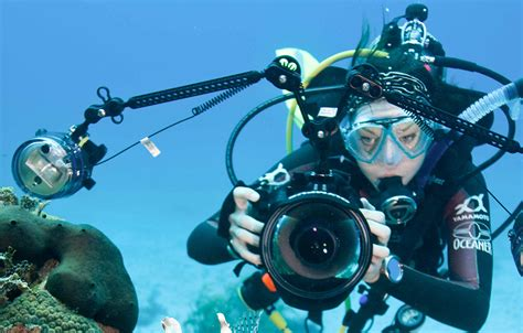 Getting Started in Underwater Photography