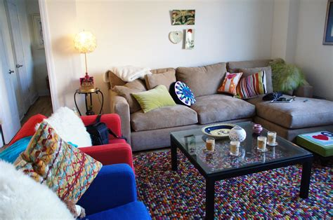30 Cute Living Room Ideas For Apartments, Apartment