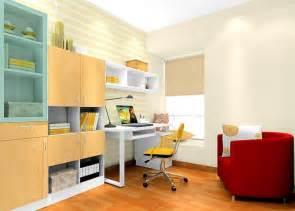 Modern interior design ideas kids study room