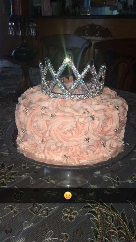 Best 25 17 Birthday Cake
