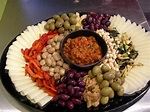 Events at Select Service: Focus on corporate lunch platters