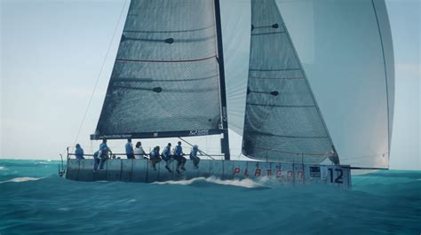 HIGHLIGHTS VIDEO: Day 1 Quantum Key West Race Week 2017
