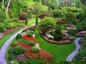 Garden wallpapers for desktop, Garden wallpapers