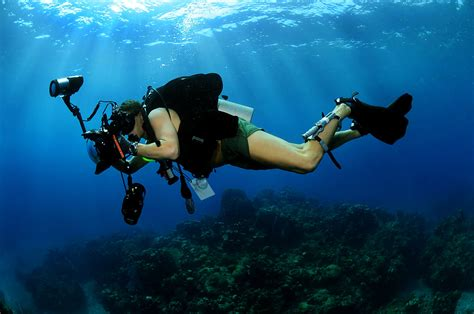 Underwater photography Wikipedia
