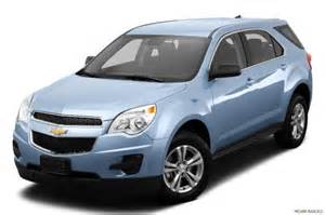2014 Chevrolet Equinox SUV review New SUV cars 2014 2015