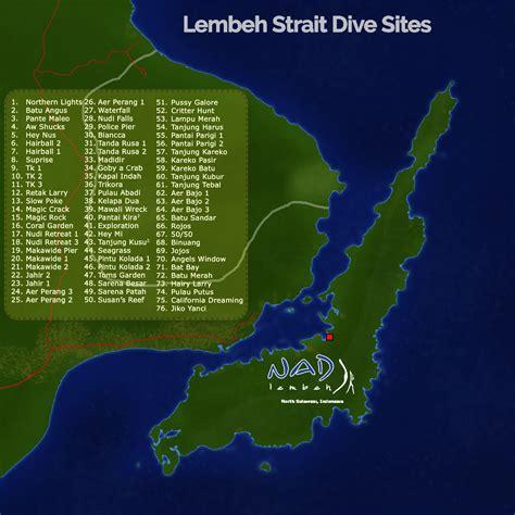 Lembeh Strait Dive Sites NAD Lembeh Resort