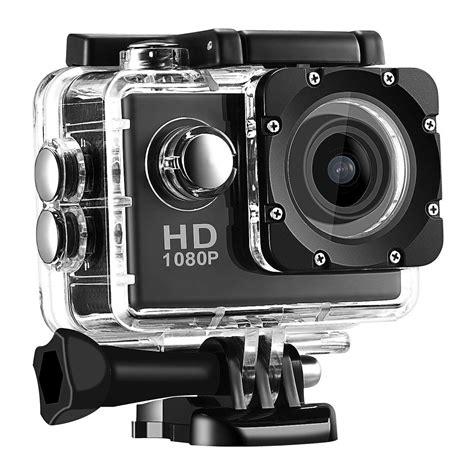 Top 10 Best Underwater Cameras Heavycom