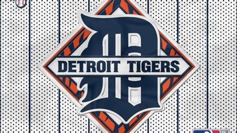 Detroit Tigers Wallpapers ·①
