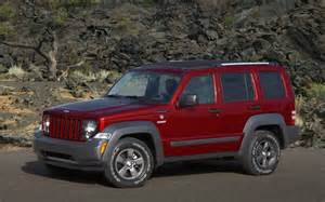 Jeep Liberty Reviews: Research New & Used Models Motor Trend