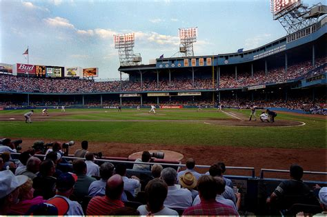 Tiger Stadium history, photos and more of the Detroit