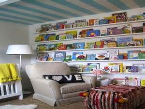 Kids Bedroom and Playroom Ideas : Home Interior Design