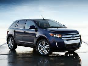 2014 Ford Edge Price, Photos, Reviews & Features