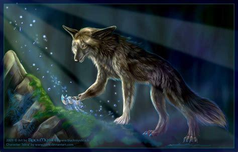 Wallpapers Fantasy Magical animals