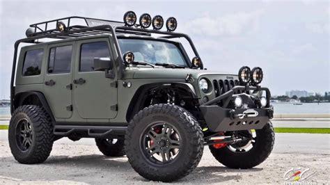 jeep wrangler modification accessories YouTube
