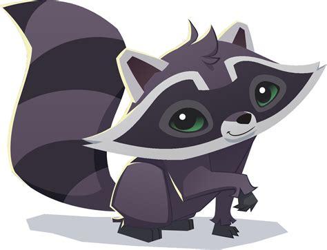 Image Renovated art raccoonpng Animal Jam Wiki