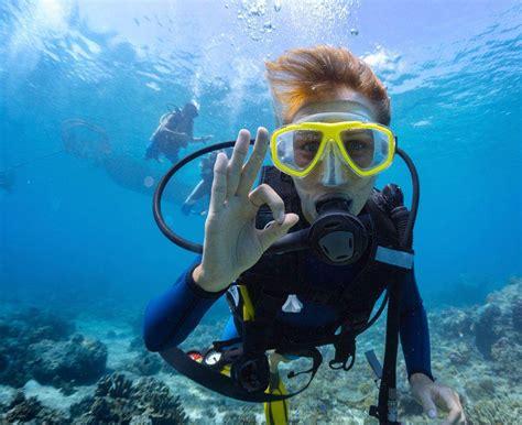 Barbados Blue Watersports 5 Star Dive Resort, Snorkel