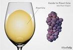 Pinot Gris vs Pinot Grigio Wine I Wine Folly