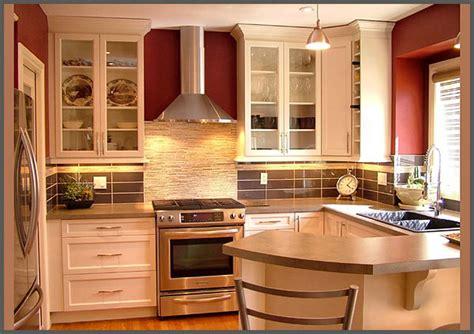 Modern Small Kitchen Design Ideas 2015