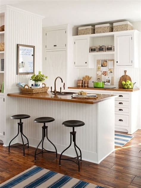 Modern Small Kitchens 2018 2019: Latest Trends and Ideas