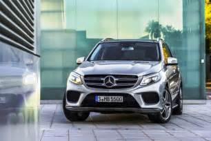 2016 Mercedes Benz New SUV Car Crossover 4x4s Hd Wallpaper
