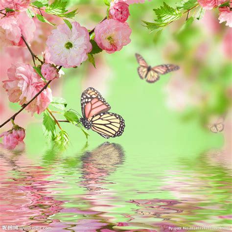 春天风景摄影图 自然风景 自然景观 摄影图库 昵图网nipiccom