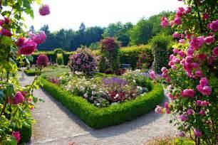 Jardin Fleuri Jardin
