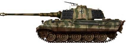 Sarielpl Tiger 2 / King Tiger