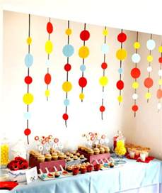 birthday decoration ideas at home for boy Nice Decoration