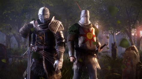 Dark Souls Wallpapers Background Gaming HD Wallpaper