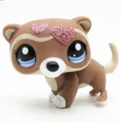 ᗗOriginal LPS cute ᗔ toys toys Lovely Pet shop animal
