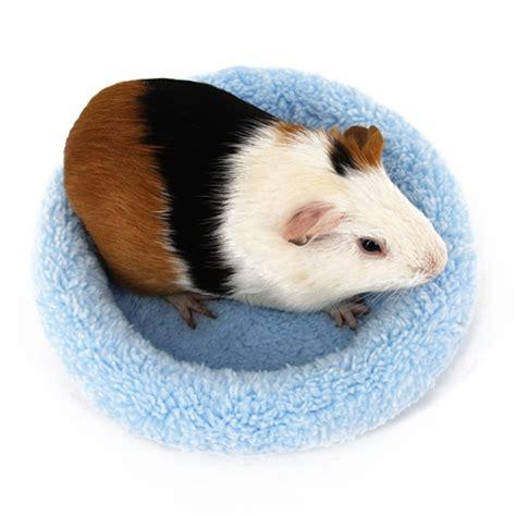 Mini Soft Hamster Hammock Ferret Squirrel Pet Sleeping Bed