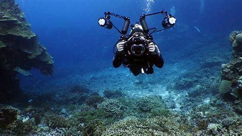 13 Underwater Photographer Naxos Diving Center