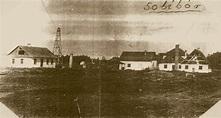 The Sobibor Death Camp! | NetSquared
