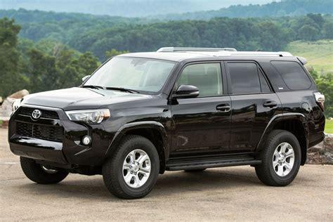 New 2016 Toyota Suv Prices MSRP Cnynewcarscom