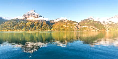 Dive Site: Lake Lucerne • Scuba Diver Life