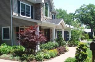 Front Yard Landscaping Ideas On A Budget House Decor Ideas