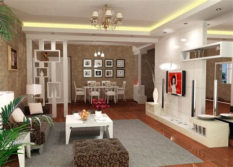 34 Simple Indian Living Room Designs, Living Room