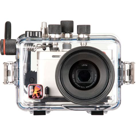 Ikelite Underwater Housing for Leica C Digital Camera 616501