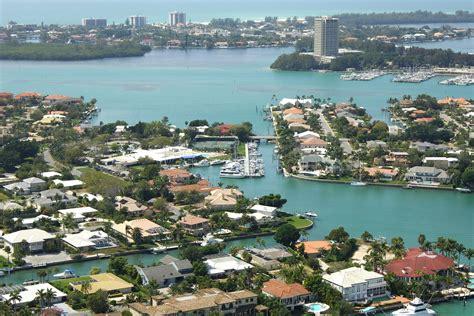 Bird Key Yacht Club in Sarasota, FL, United States