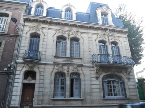 Inspirations French Architecture French Architecture My