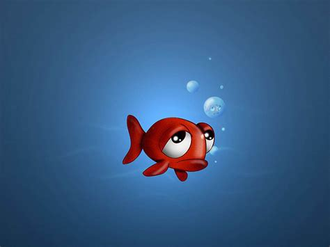 wallpapers: 3D Fish Wallpapers