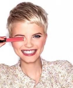 cute short pixie hairstylepinterest