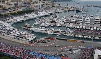 2015 Monaco F1 Grand Prix Race Recap Spoilers Autoblog