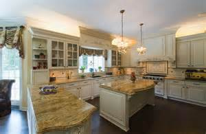 Yellow River Granite Home Design Ideas HomeStyleDiarycom