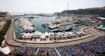 Le Grand Prix F1 de Monaco 2016 Blog de l'agence Park