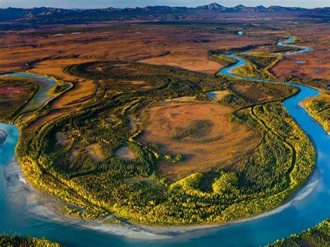 Gates Of The Arctic National Park And Preserve, Alaska